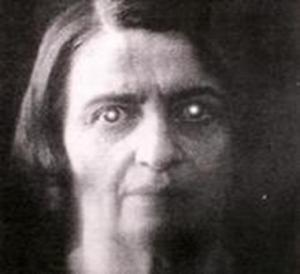 Ayn Rand - Zombie mistress